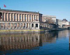 Poze Museumsinsel