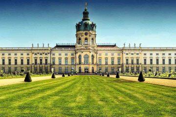 Berlin - Palatul Charlottenburg