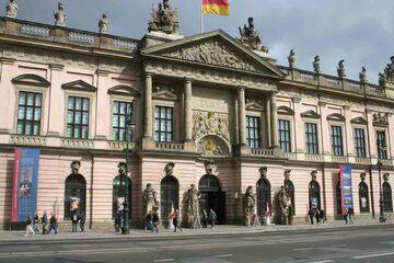 Berlin - Deutsches Historisches Museum