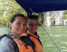 Poze Croaziera pe Dunare