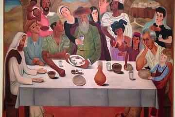 Tel Aviv - Muzeul Rubin