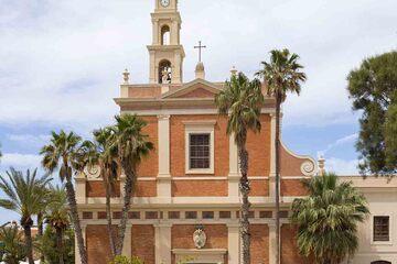 Jaffa - Manastirea Sf. Petru