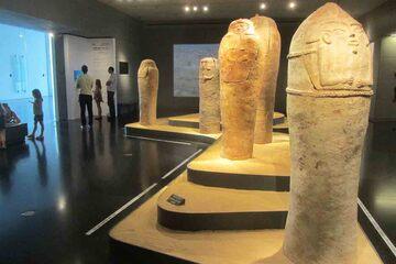 Jaffa - Muzeul Arheologic