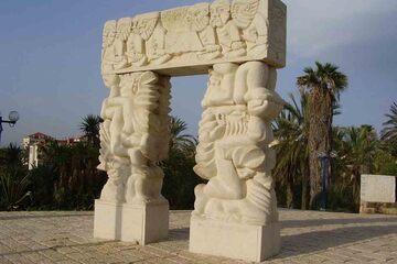 Jaffa - Gradinile Gan ha-Pisga