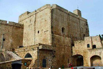 Akko - Sala Cavalerilor Cruciati