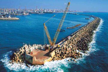 Ashkelon - Ashdod
