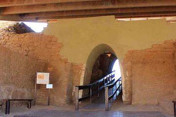 Ashkelon - Cea mai veche poarta cu arc