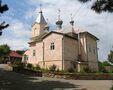 Manastirea Suruceni