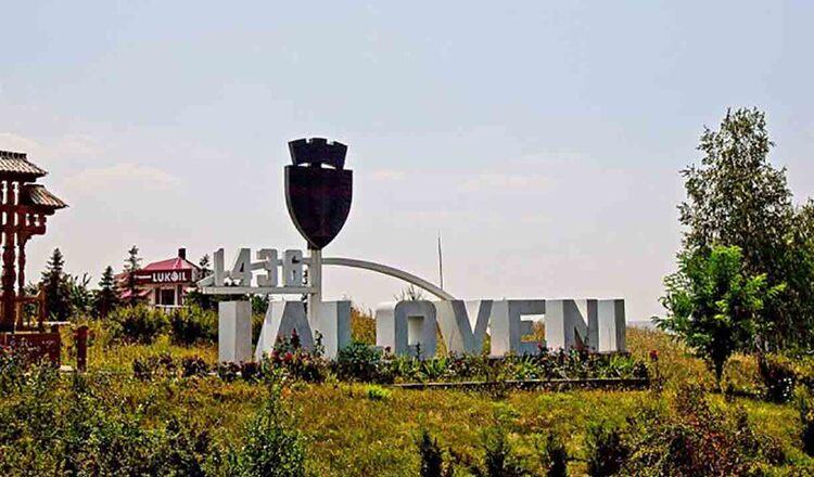 Obiective turistice Ialoveni din Moldova
