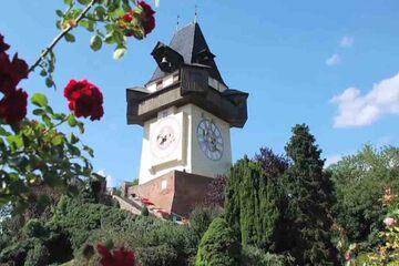 Graz - Turnul cu ceas