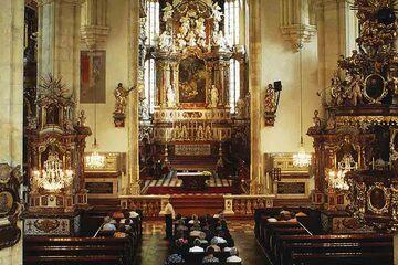 Graz - Catedrala din Graz