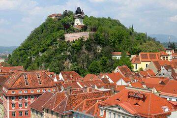 Graz - Schlossberg