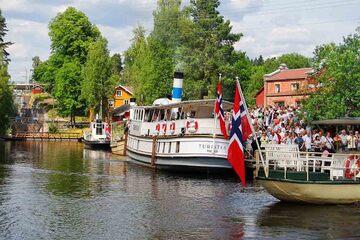Halden - Nava Turisten