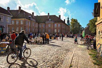 Fredrikstad - Kongens Torv