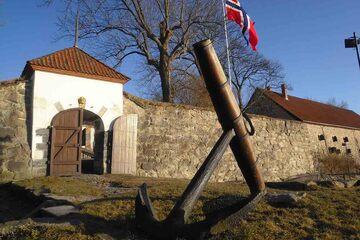 Fredrikstad - Vechiul penitenciar