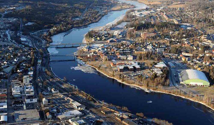 Obiective turistice Kongsvinger din Norvegia