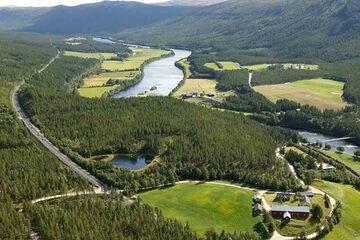 Osterdalen si Rendalen - Aldval