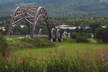 Osterdalen si Rendalen - Centru minier Tolga