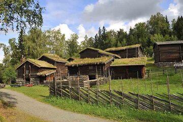 Lillehammer - Maihaugen