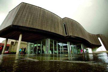 Lillehammer - Lillehammer Kunstmuseum