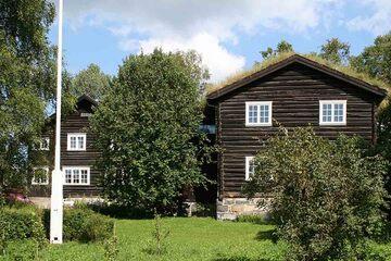 Lillehammer - Bjerkebak