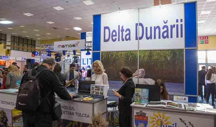 23.000 de vizitatori si-au planificat vacantele la Targul de Turism al Romaniei!