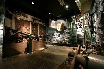 Kongsberg - Norsk Bergverksmuseum