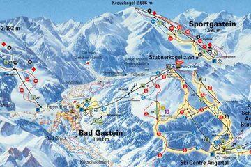 Geilo - Partiile de ski din Geilo