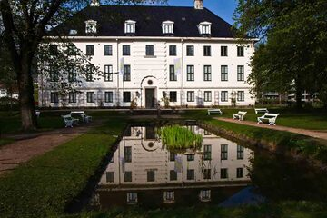 Drammen - Drammens Museum