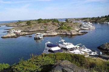 Grimstad - Justoy si Gamle Hellesund