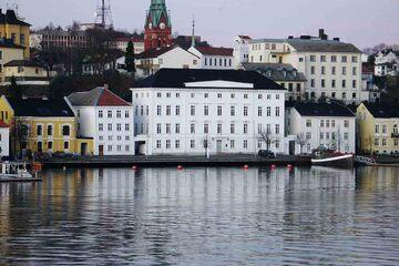 Arendal - Primaria Radhuset