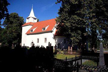 Grimstad - Fjaere Kirke