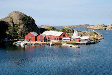 Mandal - Portul Ny-Hellesund