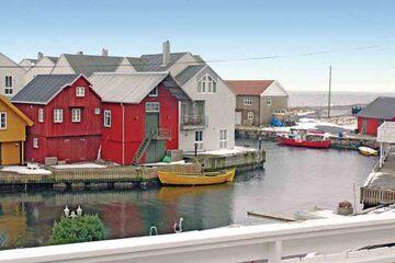 Lindesnes - Lillehavn si Vagehavn