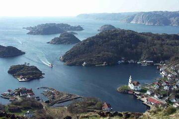 Flekkefjord - Insula Hidra