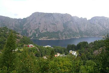Flekkefjord - Ana Sira
