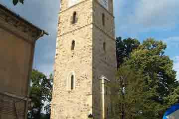 Baia Mare - Catedrala Sf. Stefan