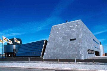 Stavanger - Norsk Oljemuseum