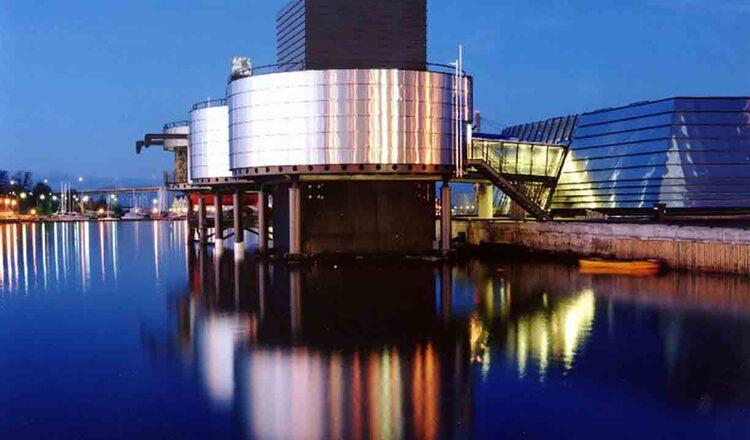 Muzeul Stavanger