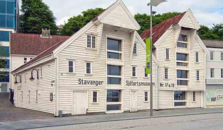 Stavanger Sjofartsmuseum