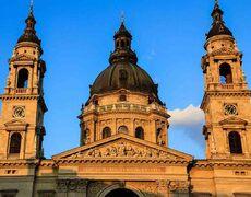 Poze Bazilica Sf Stefan