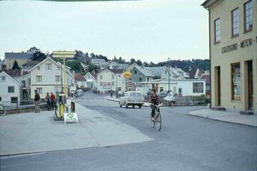 Egersund - Dalane Folkemuseum
