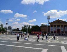 Poze Piata Eroilor
