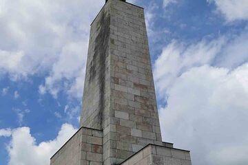 Budapesta - Statuia Liberatatii