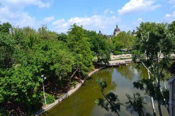 Budapesta - City Park