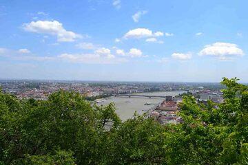 Budapesta - Citadella