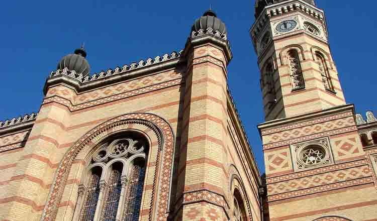 Marea Sinagoga Dohany