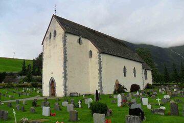 Rosendal - Kvinherad Kirke