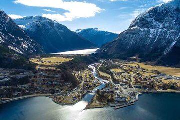 Eidfjord - Mabogaldane