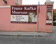 Muzeul Franz Kafka